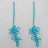 70mm Mobile Telephone or Key Chain Jewelry Cord, Sold by Bag