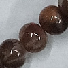 Buddha Beads, 99pcs Round 14mm, Sold by Strand