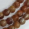 Buddha Beads, 33pcs Round 22mm, Sold by Strand