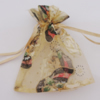 Organza Gift Jewelry Bag, 130x180mm Sold by Bag