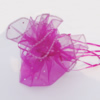 Organza Gift Jewelry Bag, 24mm Sold by Bag