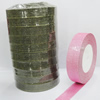 Color Mettlic Ribbon, 3mm wide, Sold per 880-yards spool