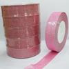 Color Mettlic Ribbon, 6mm wide,Sold per 250-yards spool