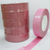 Color Mettlic Ribbon, 20mm wide,Sold per 250-yards spool