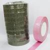 Color Mettlic Ribbon, 39.5mm wide,Sold per 100-yards spool