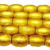 Drawbench Glass Beads, Drum, 8x11mm, Sold per 32-Inch Strand