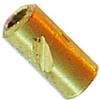Brass Tubes, Pb-free, 7x3mm, Sold by Bag