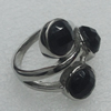 Stainless Steel Ring, 25mm, Sold by PC