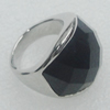 Stainless Steel Ring, 20mm, Sold by PC