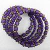 Wooden Bracelet, width:35mm, Length:Approx 7.1-inch, Sold by Dozen
