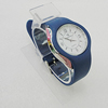 Silicon Rubber Fashionable Watch, Watch:about 40mm, Sold by PC