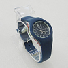 Silicon Rubber Fashionable Watch, Watch:about 29mm, Sold by PC