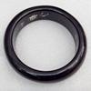 Imitate Amber Bracelet, width:22mm, Inner diameter:65mm, Sold by PC