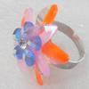 Iron Ring, 29mm, Ring:18mm inner diameter, Sold by Box