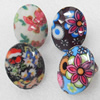 Resin Ring, 29x39mm, Mix color, Ring:19mm inner diameter, Sold by Box