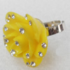 Iron Ring, 30mm, Ring:18mm inner diameter, Sold by Box