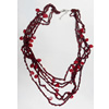 Fashionable Necklaces with Cord, Necklaces:about 35.5-inch long, Sold by Strand
