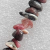 Gemstone Beads, Chips, 5-8mm, Hole:Approx 1mm, Sold per 16-inch Strand