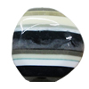 Resin Beads, Polygon 21x21mm Hole:2.5mm, Sold by Bag