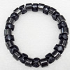 Nonmagnetic Bracelet, width Approx:9mm, Length Approx:7.1-inch, Sold by Strand