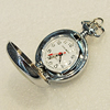 Pocket Watch, Watch:about 30mm, Sold by PC