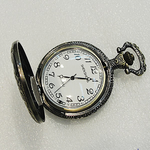 Pocket Watch, Watch:about 46mm, Sold by PC