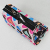 Fashion Jewelry Bag, 67x49x42mm, Sold by PC
