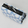 Fashion Jewelry Bag, 87x47x41mm, Sold by PC