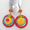 Fashional Earrings, Sold by Pair