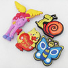 Fridge Magnet, Mix Style, 45x48-64x78mm, Sold by PC