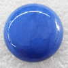 Gemstone Cabochons,Round, 14mm, Sold by PC