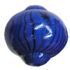 Watermark Acrylic Beads, Lantern 19x18mm, Sold by Bag