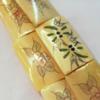 Natural Tibetan Yak Bone Beads, Handmade rectangle, 21x31x7mm, Sold by PC