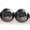 Gemstone beads, green sand stone, round, 4mm, Sold per 16-inch Strand