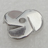 Spacer Beads. Fashion CCB Plastic jewelry findings. 8x8mm. Hole:0.5mm Sold by Bag