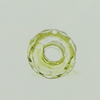 Transparent Acrylic Beads. Fashion Jewelry Findings. 11mm Sold by Bag
