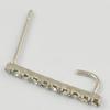Copper Earrings, Fashion Jewelry Findings Lead-free, 18x2x2mm, Sold by Bag