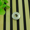 Spacer beads, FashionZincAlloy jewelry findings, 14.5mm,Holesize:5mm. Sold by bag