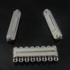 MagneticClasps,ZincAlloyBraceletFindinds,15x40mm,SoldbyPC