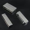 MagneticClasps,ZincAlloyBraceletFindinds,19.5x37.5mm,Holesize:34x4mm,SoldbyPC