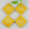 Flat Back Resin Cookies Cabochons Jewelry Fit Mobile Phone Hairpin Headwear Yearning DIY Accessories 22mm